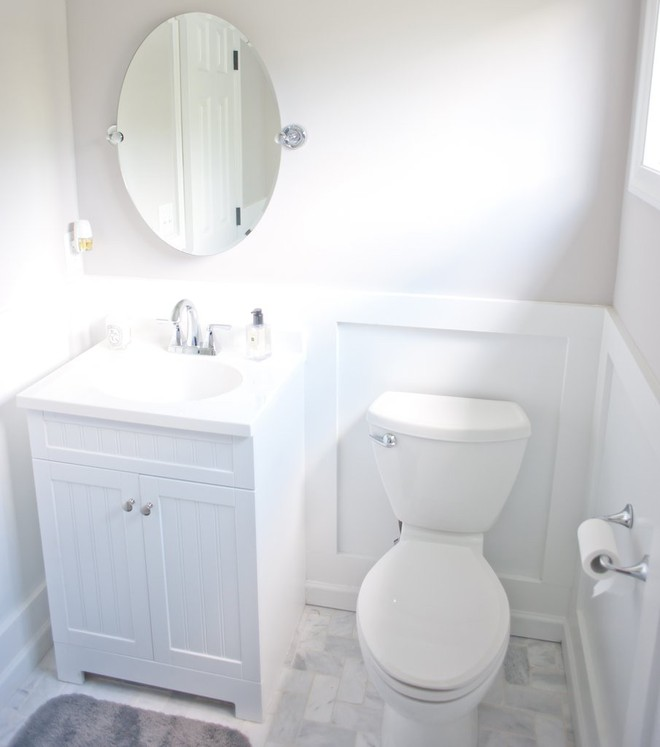 Đặt cuộn giấy vệ sinh đặc biệt này trong nhà vệ sinh, sẽ chẳng còn mùi hôi nào làm phiền bạn nữa - Ảnh 1.
