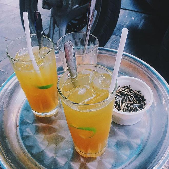5 món trà chỉ nghe tên đã thấy mát lạnh trong những ngày hè oi ả - Ảnh 1.