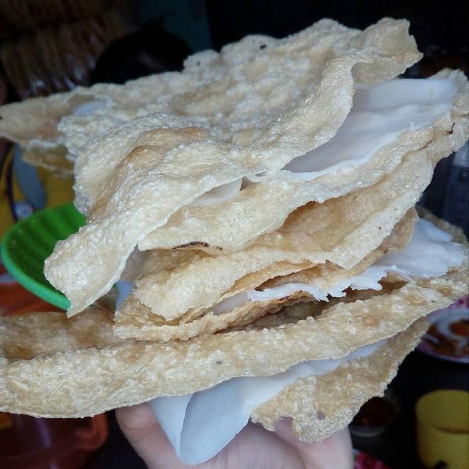 8 món ăn vặt nổi tiếng ở Đà Nẵng, số 1 sốt xình xịch ở Hà Nội, Sài Gòn - Ảnh 14.