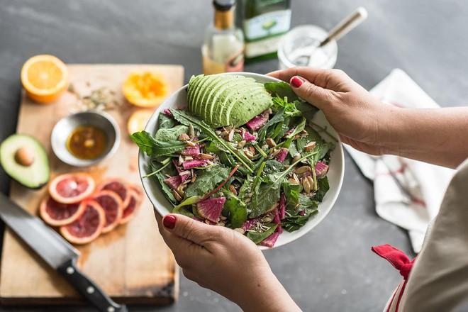 Mách bạn bí quyết giảm cân hiệu quả - tính dưỡng chất đa lượng trong chế độ ăn Macros - Ảnh 6.