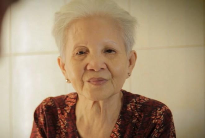 Chuyện về nghệ sĩ 86 tuổi vẫn đi bán vé số khiến Trấn Thành - Cẩm Ly xúc động mạnh  - Ảnh 3.