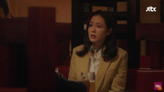Chị đẹp Son Ye Jin tức giận vì người yêu bị chê không có bố mẹ - Ảnh 4.