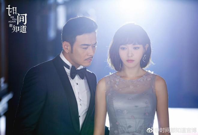 Hé lộ cảnh ngọc nữ Đường Yên mặc váy cưới, làm cô dâu cực xinh đẹp - Ảnh 5.