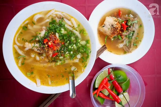 Đi một vòng Sài Gòn ghé 6 quán bánh canh siêu ngon mà giá bình dân, ăn một lần là thương nhớ - Ảnh 15.