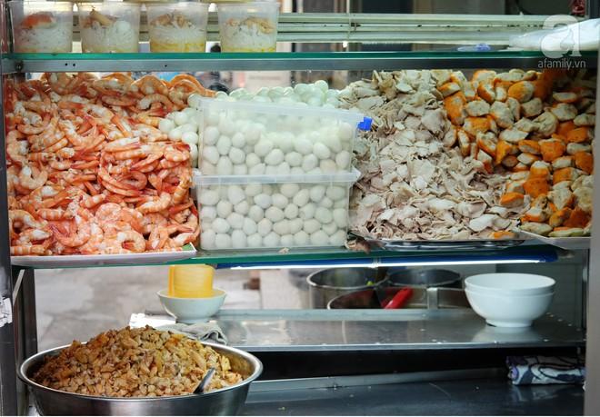 Đi một vòng Sài Gòn ghé 6 quán bánh canh siêu ngon mà giá bình dân, ăn một lần là thương nhớ - Ảnh 8.
