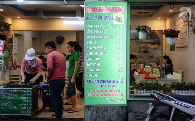 Đi một vòng Sài Gòn ghé 6 quán bánh canh siêu ngon mà giá bình dân, ăn một lần là thương nhớ - Ảnh 18.