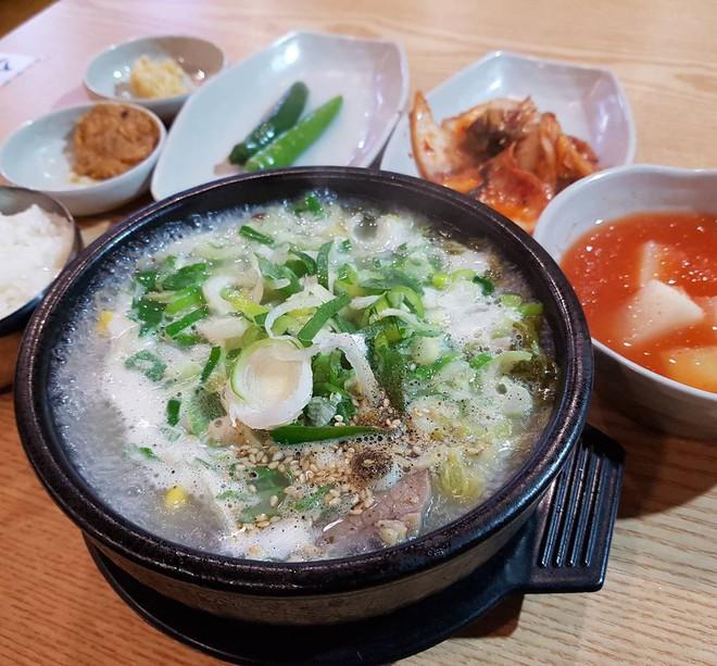 8 món ăn kinh điển đã đến Hàn Quốc nhất định nên nếm đủ để không phí hoài cả chuyến đi - Ảnh 16.