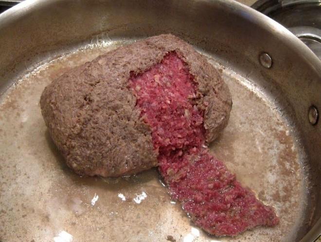 Bạn nghĩ là chuyện cỏn con nhưng mắc phải những sai lầm sơ chế thịt đã góp phần khiến sức khỏe gia đình nguy hiểm - Ảnh 7.