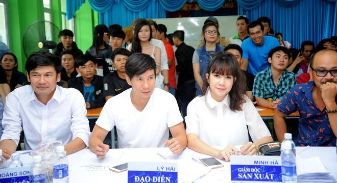 7 cặp vợ chồng làm phim vừa thành công, vừa hạnh phúc của điện ảnh Việt - Ảnh 2.