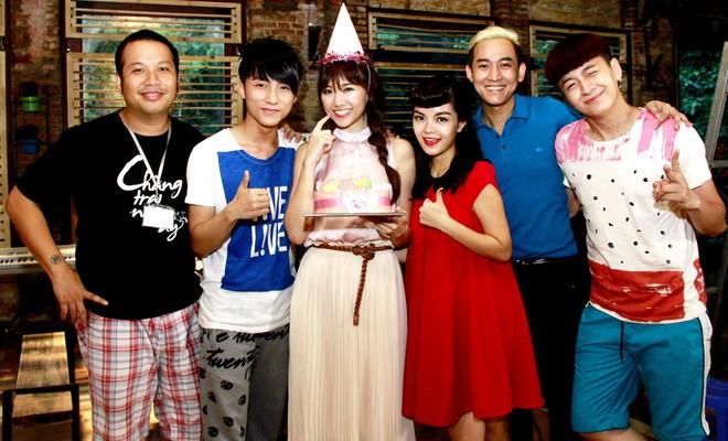 7 cặp vợ chồng làm phim vừa thành công, vừa hạnh phúc của điện ảnh Việt - Ảnh 16.