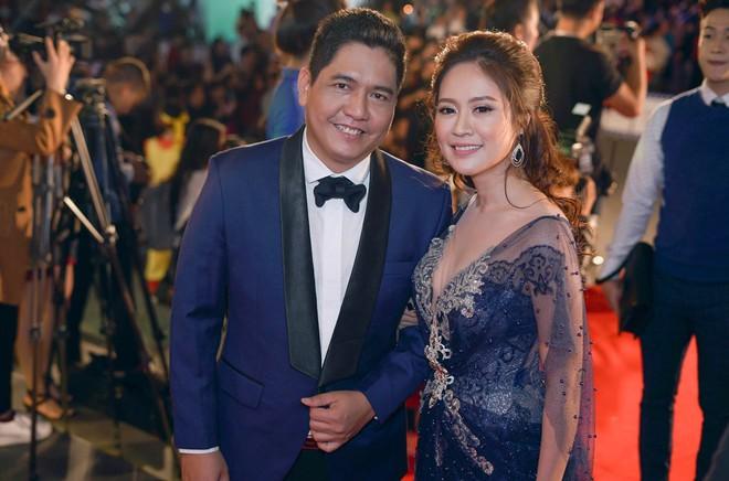 7 cặp vợ chồng làm phim vừa thành công, vừa hạnh phúc của điện ảnh Việt - Ảnh 4.