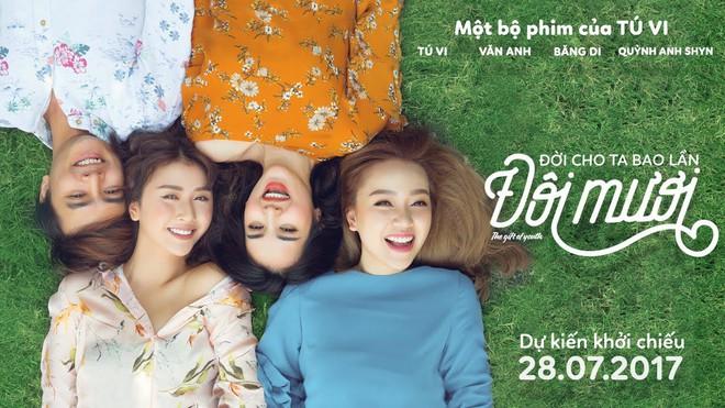 7 cặp vợ chồng làm phim vừa thành công, vừa hạnh phúc của điện ảnh Việt - Ảnh 10.