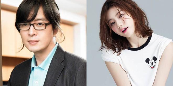 Bà xã Bae Yong Joon sẽ đón con gái trong tháng 4 - Ảnh 1.