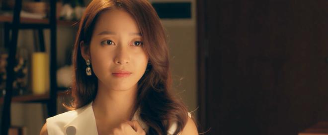 Jun Phạm - Khả Ngân khóa môi tình tứ trong trailer phim mới đậm chất ngôn tình - Ảnh 3.