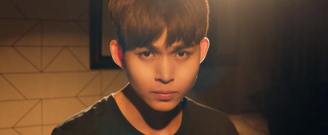 Jun Phạm - Khả Ngân khóa môi tình tứ trong trailer phim mới đậm chất ngôn tình - Ảnh 4.