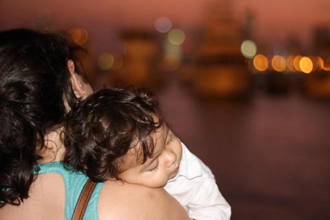 Bắt người yêu cũ phá thai, nhưng 9 năm sau lại mặt dày đến đòi con vì vợ vô sinh - Ảnh 3.