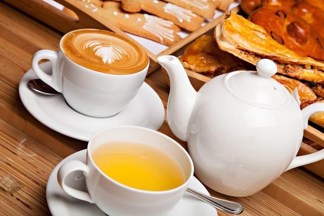 Trà và cà phê, thức uống nào có lợi cho tim hơn và câu trả lời của các chuyên gia sức khỏe - Ảnh 3.