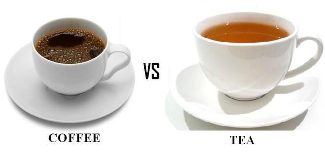 Trà và cà phê, thức uống nào có lợi cho tim hơn và câu trả lời của các chuyên gia sức khỏe - Ảnh 4.