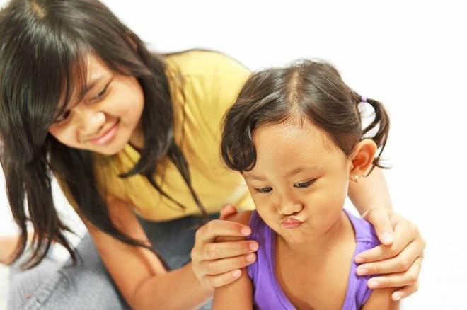 Biết nói không - một trong những kỹ năng sống cần thiết bố mẹ nào cũng cần dạy con - Ảnh 3.