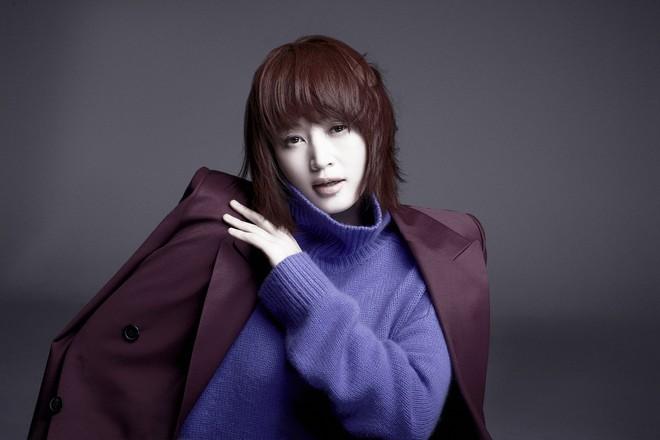 Chị đại Kim Hye Soo: Gái ế đắt giá của showbiz Hàn, chẳng cần bên ai cũng tự mình tỏa hương - Ảnh 8.