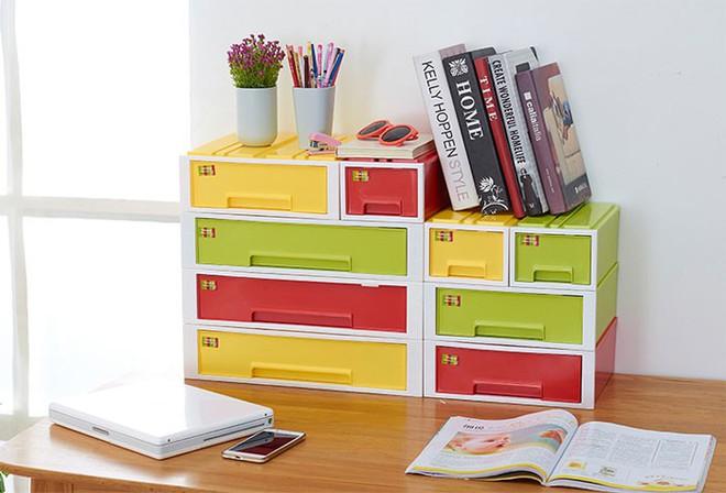 4 mẫu tủ lưu trữ tiện ích cho 4 không gian khác nhau giúp nhà luôn gọn đẹp - Ảnh 13.