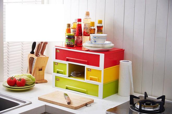 4 mẫu tủ lưu trữ tiện ích cho 4 không gian khác nhau giúp nhà luôn gọn đẹp - Ảnh 15.