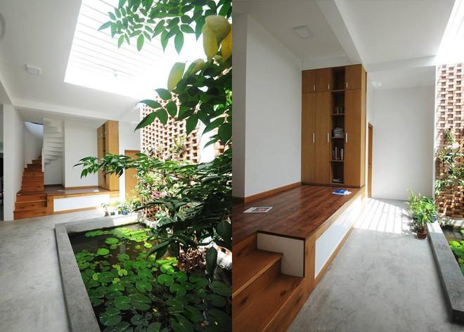 Ngôi nhà 1 tầng ở miền Tây khiến vạn người trầm trồ vì vừa đẹp, vừa tiện nghi - Ảnh 7.