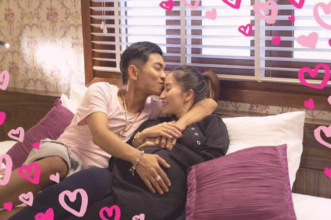 Lộ giới tính con thứ hai của Khánh Thi - Phan Hiển - Ảnh 2.
