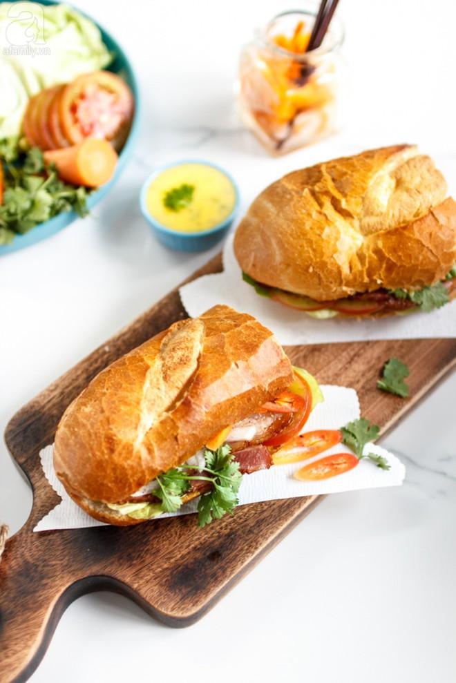 Có 2 món ăn sáng làm thay đổi tư duy của người Mỹ về ẩm thực Việt, bạn đã biết chưa? - Ảnh 12.