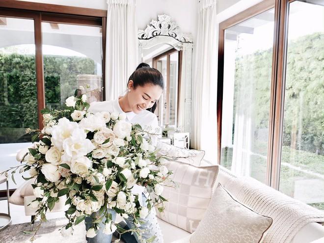 Lấy chồng 3 năm chưa sinh con, vợ Thượng nghị sĩ Phillipines, bạn của Tăng Thanh Hà vẫn sang chảnh rực rỡ như gái son - Ảnh 18.
