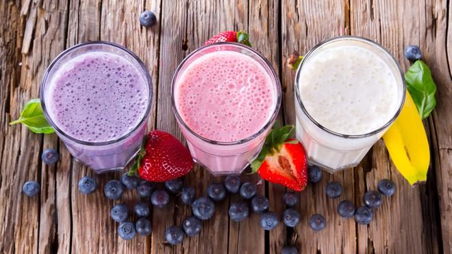 10 loại sinh tố giúp tăng năng lượng, mùa hè chán ăn nhất định cần bổ sung để cơ thể khỏe mạnh, đầy sức sống - Ảnh 1.