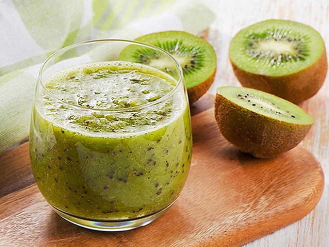 10 loại sinh tố giúp tăng năng lượng, mùa hè chán ăn nhất định cần bổ sung để cơ thể khỏe mạnh, đầy sức sống - Ảnh 4.