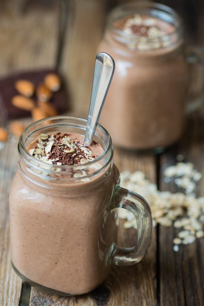 10 loại sinh tố giúp tăng năng lượng, mùa hè chán ăn nhất định cần bổ sung để cơ thể khỏe mạnh, đầy sức sống - Ảnh 7.
