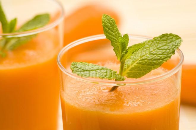 10 loại sinh tố giúp tăng năng lượng, mùa hè chán ăn nhất định cần bổ sung để cơ thể khỏe mạnh, đầy sức sống - Ảnh 9.