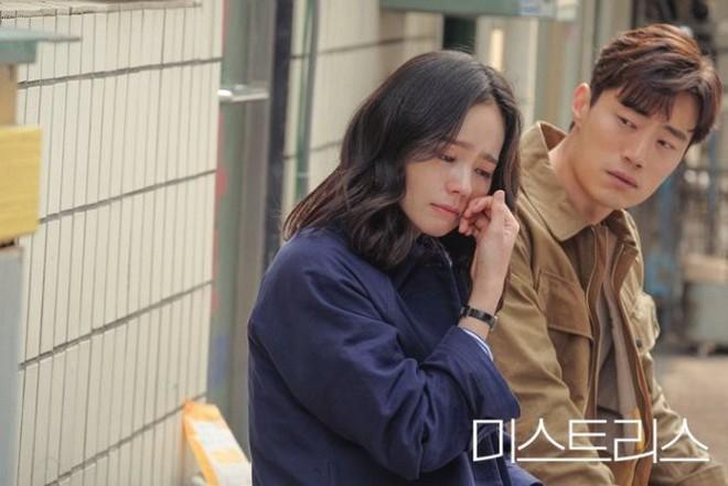 3 điểm đáng chú ý về cái chết kỳ bí trong phim 19+ của Han Ga In - Ảnh 5.