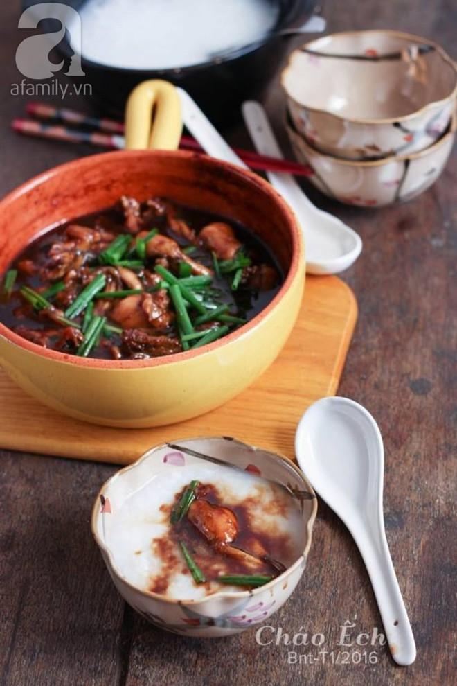 Xuân Quế Bếp Nhà Tui - Chủ nhân của hàng trăm công thức món ăn được chia sẻ đều đặn trên MXH  - Ảnh 7.