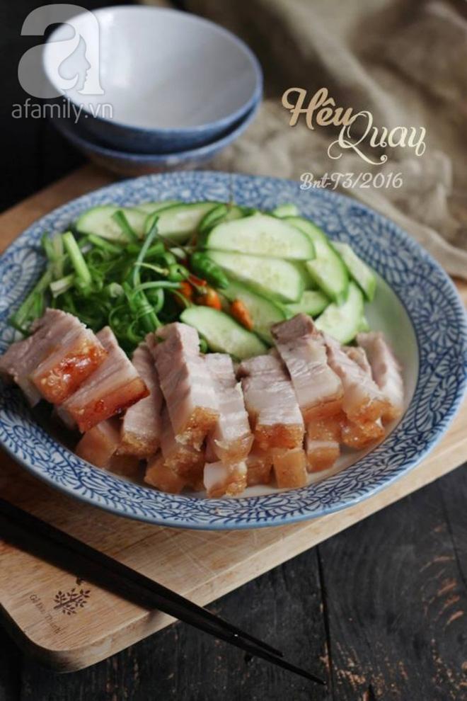 Xuân Quế Bếp Nhà Tui - Chủ nhân của hàng trăm công thức món ăn được chia sẻ đều đặn trên MXH  - Ảnh 13.