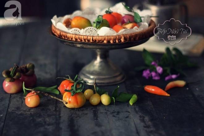 Xuân Quế Bếp Nhà Tui - Chủ nhân của hàng trăm công thức món ăn được chia sẻ đều đặn trên MXH  - Ảnh 9.