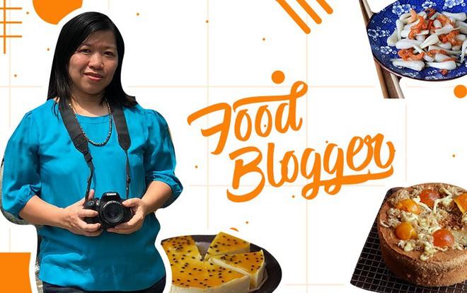 Xuân Quế Bếp Nhà Tui - Chủ nhân của hàng trăm công thức món ăn được chia sẻ đều đặn trên MXH  - Ảnh 1.