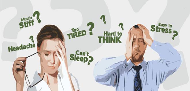 Hé lộ nguyên nhân hội chứng mệt mỏi mãn tính gây suy nhược cơ thể - Ảnh 2.