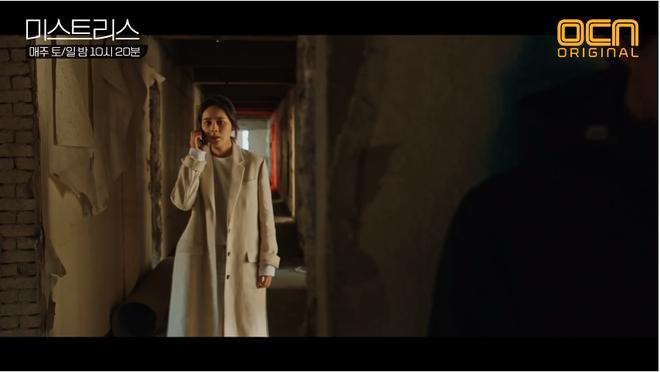 Những cô nhân tình: Han Ga In bàng hoàng phát hiện ra manh mối chứng minh chồng cô chưa chết - Ảnh 3.