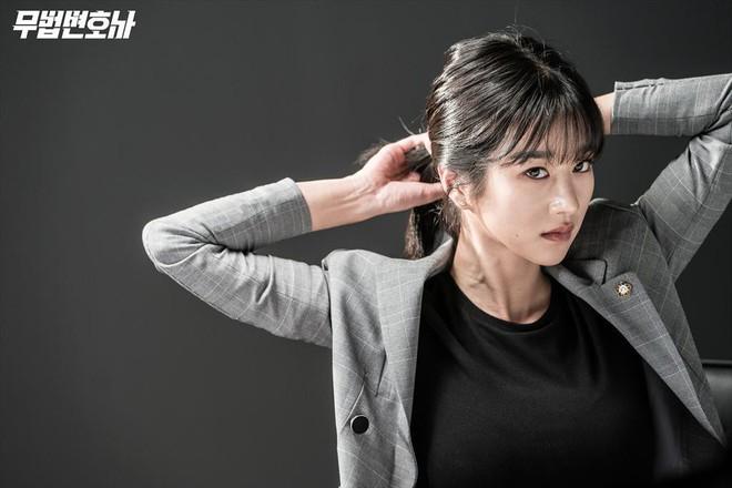 Phim ngầu lòi của Lee Jun Ki mới chiếu đã rating béo múp, còn chất lượng thì sao? - Ảnh 3.