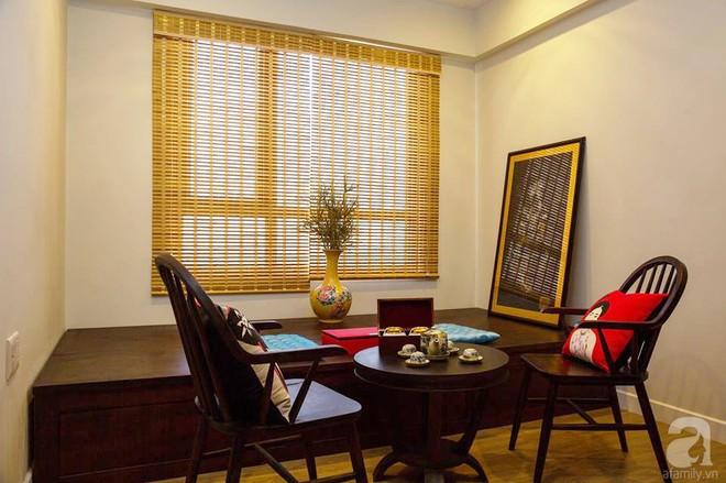 Phảng phất nét xưa trong căn hộ của người đàn ông yêu vẻ đẹp truyền thống Việt ở Sài Gòn - Ảnh 7.