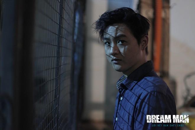 Thanh Duy, Thanh Tú gây choáng khi đóng phim kinh dị về mạng xã hội - Ảnh 1.