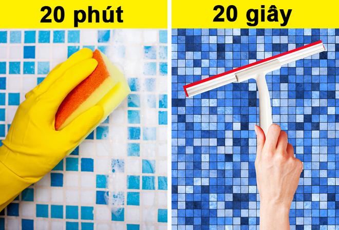 14 mẹo vặt chỉ tốn vài phút ngắn ngủi cũng đủ khiến ngôi nhà của bạn sạch bong như mới - Ảnh 13.