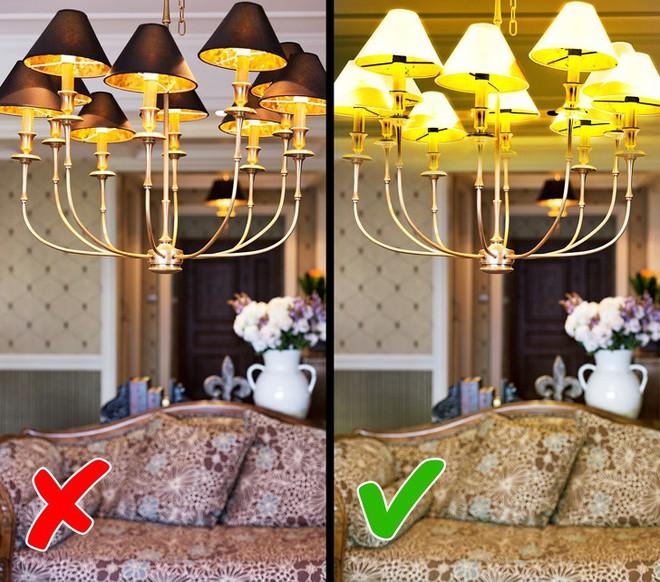 12 lỗi bài trí đồ đạc cứ tưởng không ảnh hưởng nhưng lại khiến ngôi nhà của bạn trở nên lộn xộn - Ảnh 10.
