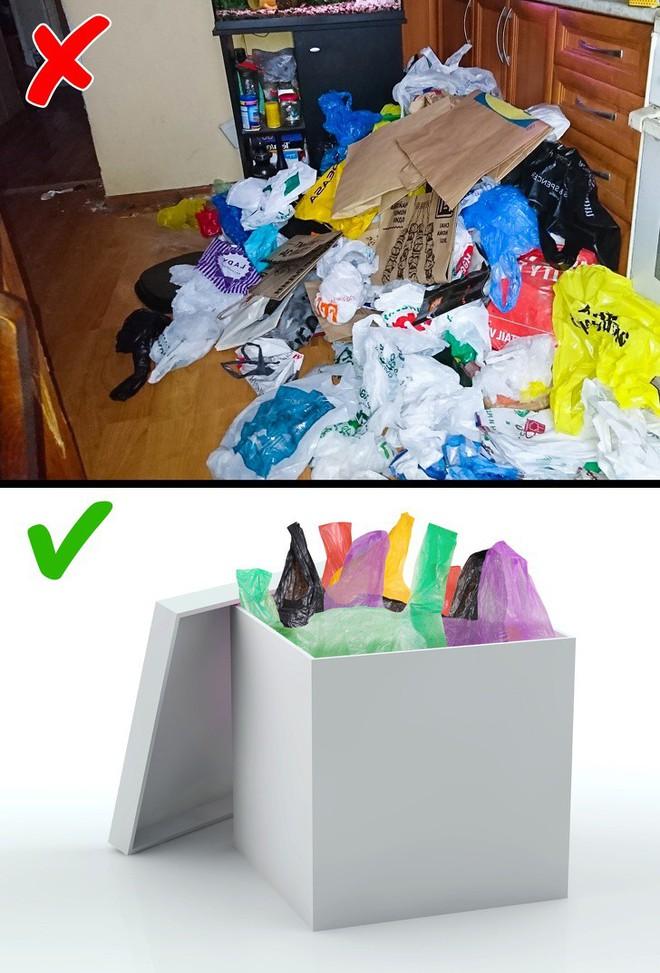 12 lỗi bài trí đồ đạc cứ tưởng không ảnh hưởng nhưng lại khiến ngôi nhà của bạn trở nên lộn xộn - Ảnh 1.