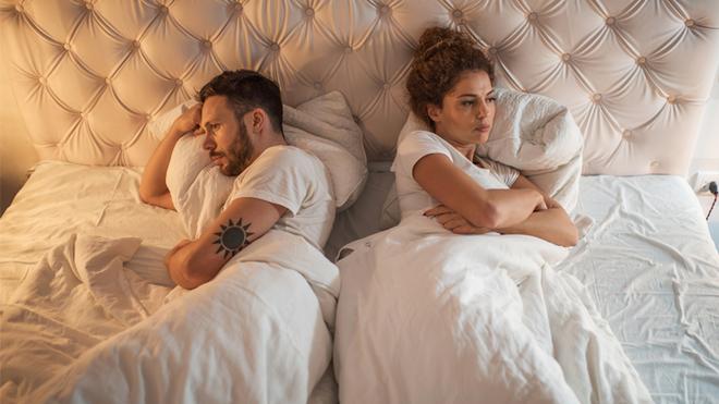 Nguyên nhân làm suy giảm ham muốn tình dục và cách khắc phục theo lời khuyên của chuyên gia tư vấn - Ảnh 2.