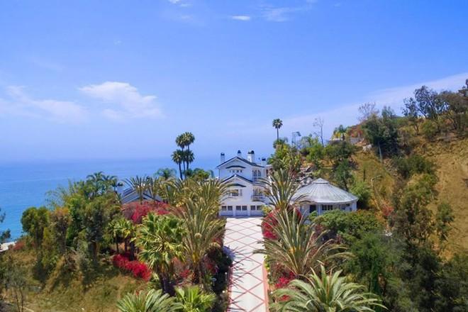 Chiêm ngưỡng căn biệt thự triệu đô đẹp ngỡ ngàng ở Malibu của Hoàng tử Harry và Meghan Markle - Ảnh 3.