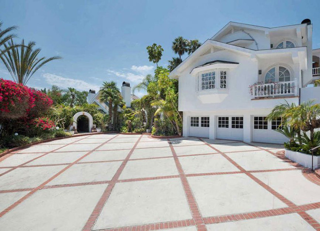 Chiêm ngưỡng căn biệt thự triệu đô đẹp ngỡ ngàng ở Malibu của Hoàng tử Harry và Meghan Markle - Ảnh 5.
